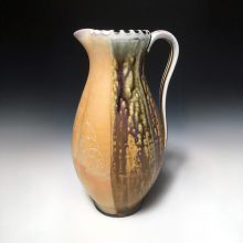Pitcher 6 View A