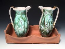 Pitcher Set 1 View A
