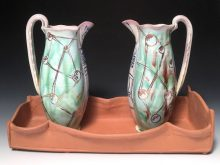 Pitcher Set 2 View B