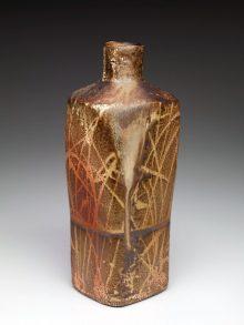 Square Vase Form