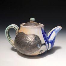 Teapot 1 View B