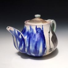 Teapot 1 View C