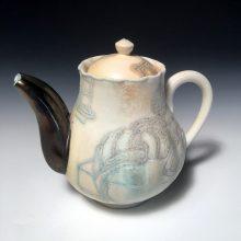 Teapot 10 View A