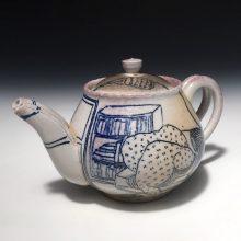 Teapot 2 View A