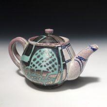 Teapot 2 View B