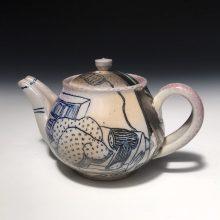 Teapot 2 View C