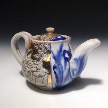 Teapot 3 View B
