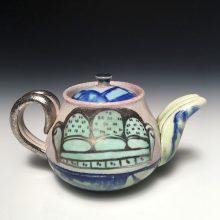 Teapot 4 View B