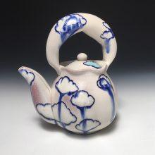 Teapot 5 View A