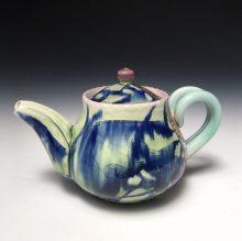 Teapot 6 View A