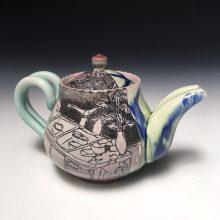 Teapot 6 View B