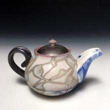 Teapot 9 View B