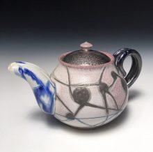 Teapot 9 View A
