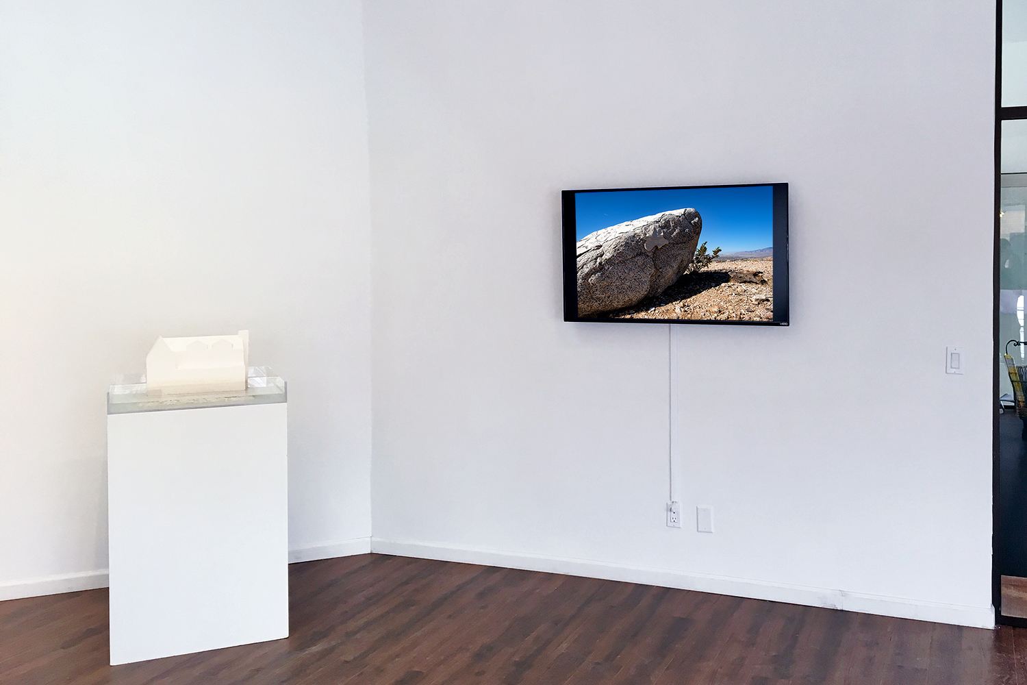 The Generative Object, installation view