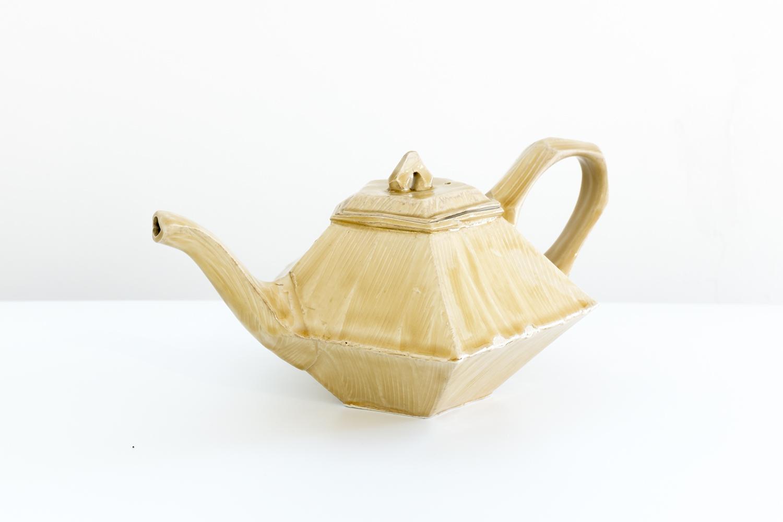 Bradley Walters, Teapot