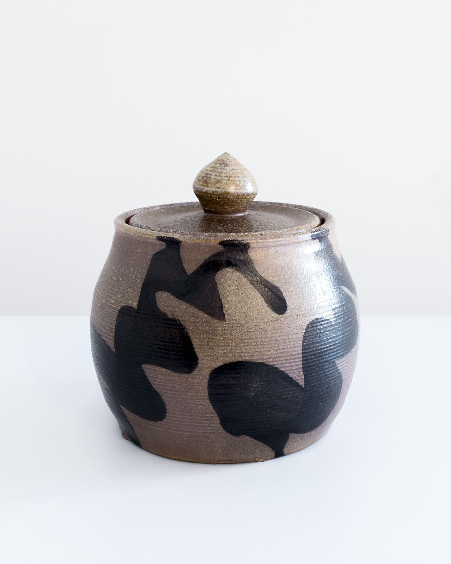 Bradley Walters, Covered Jar