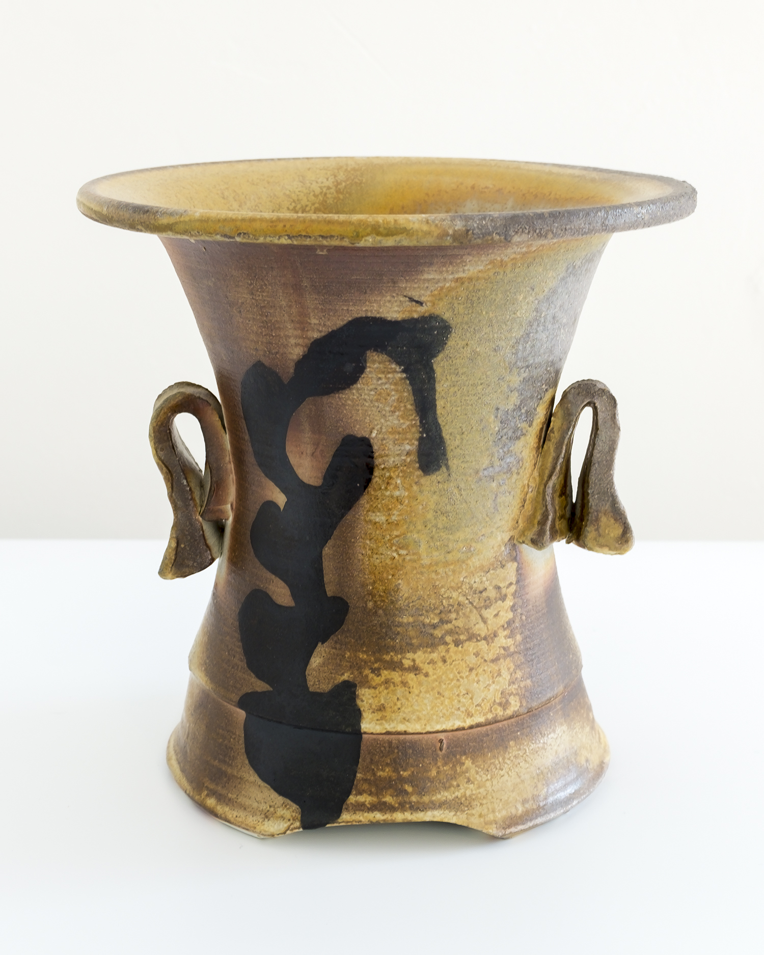 Bradley Walters, Vase with Handle