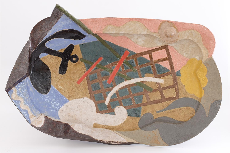 John Gill, Platter
