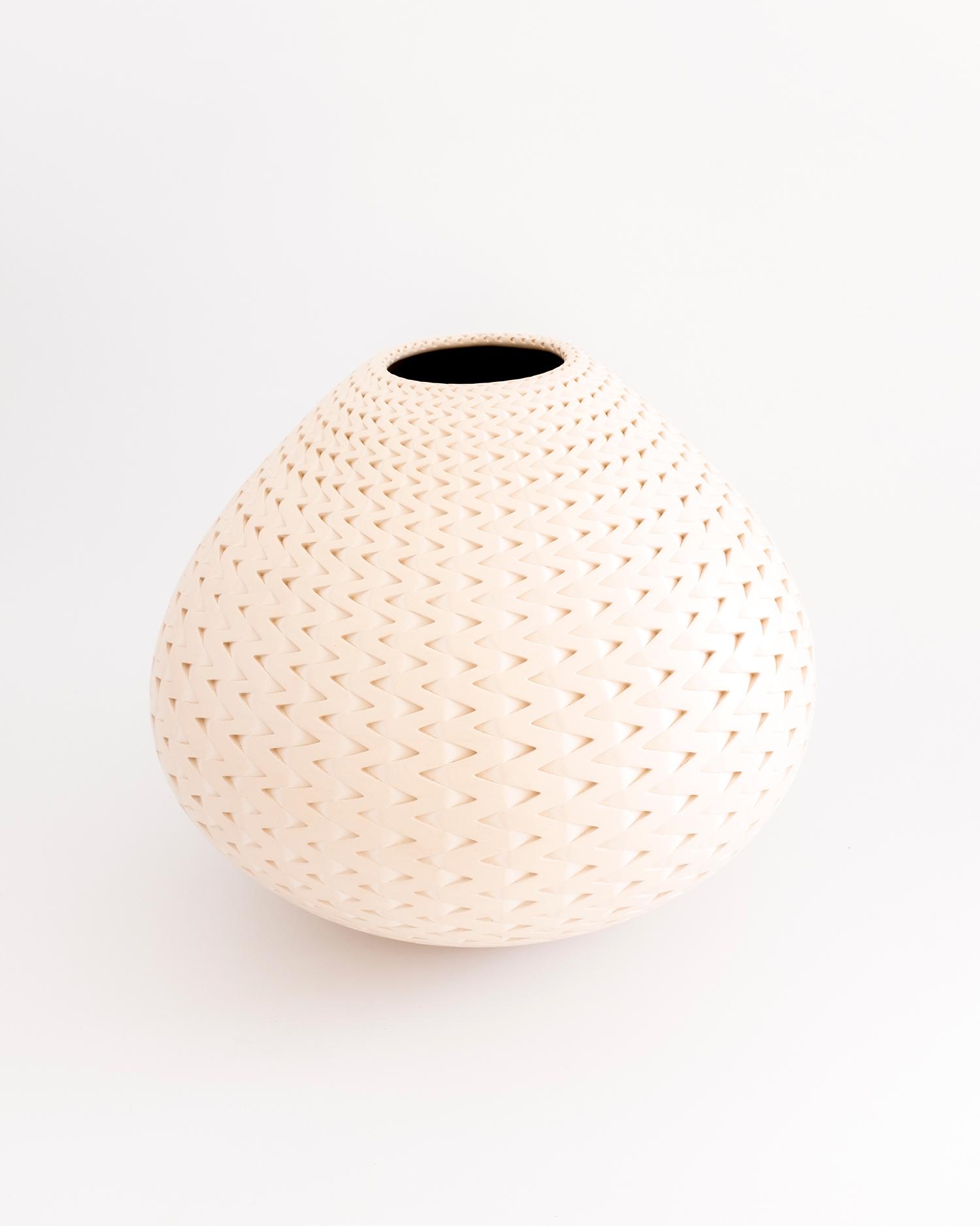 Michael Wisner, Vase