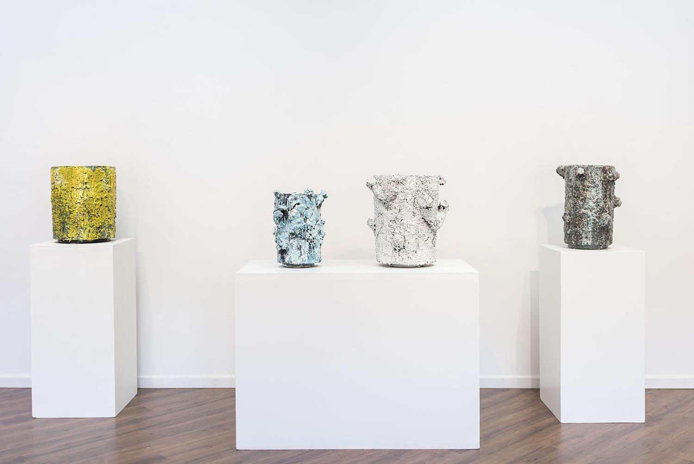 Installation view (Tony Marsh)