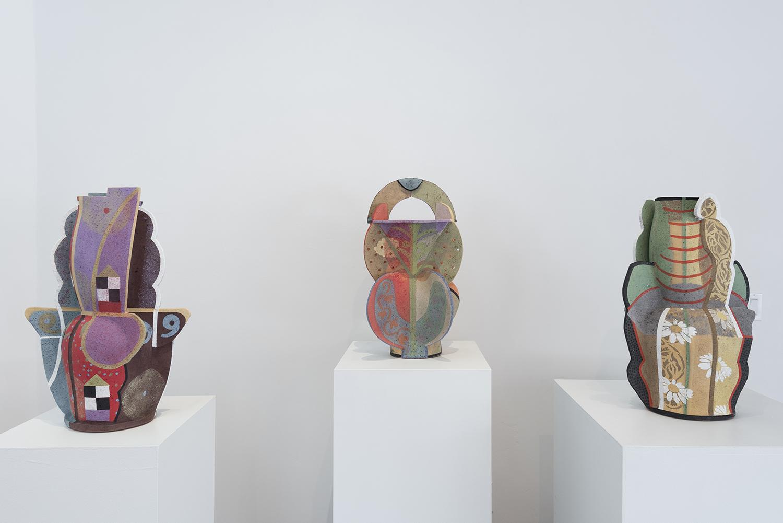 Installation view (Andrea Gill)
