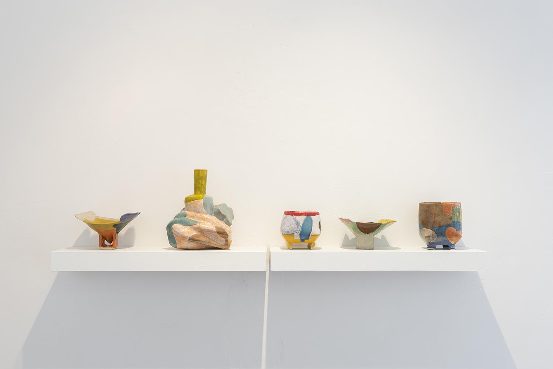 Installation view (John Gill)