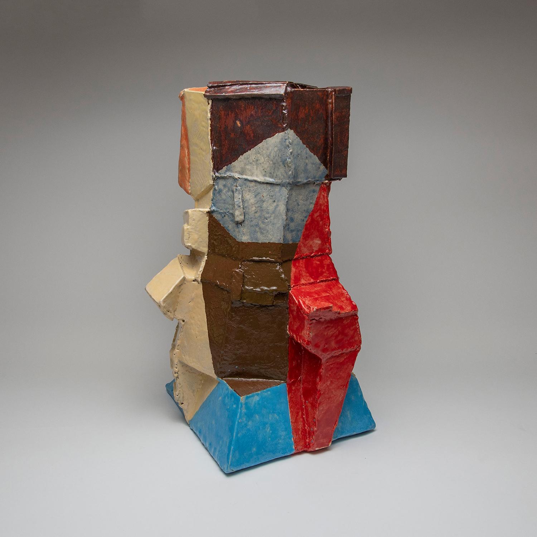 John Gill, Large Vase #1, 2020