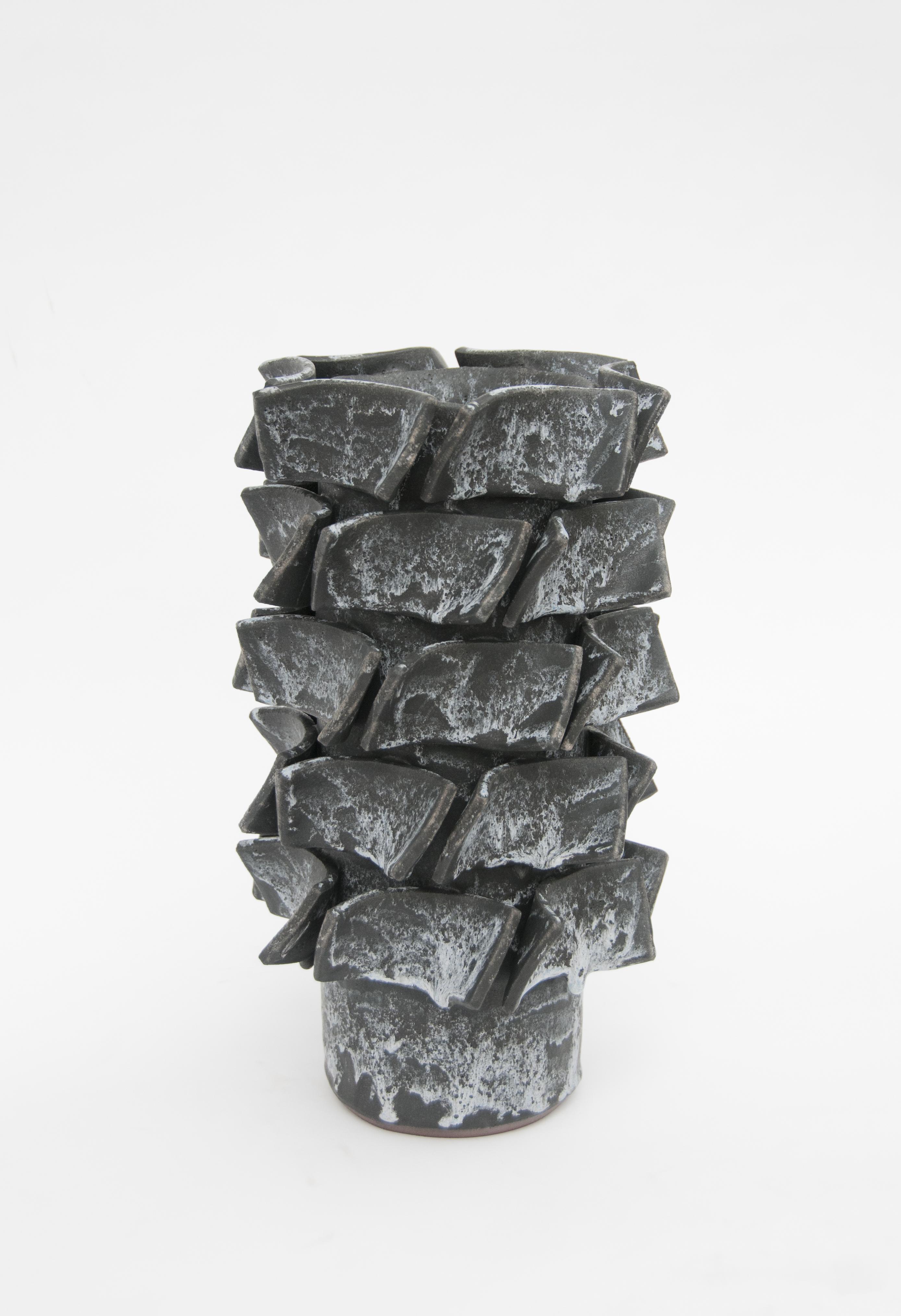 Ben Medansky, Wrap & Twist III, 2021